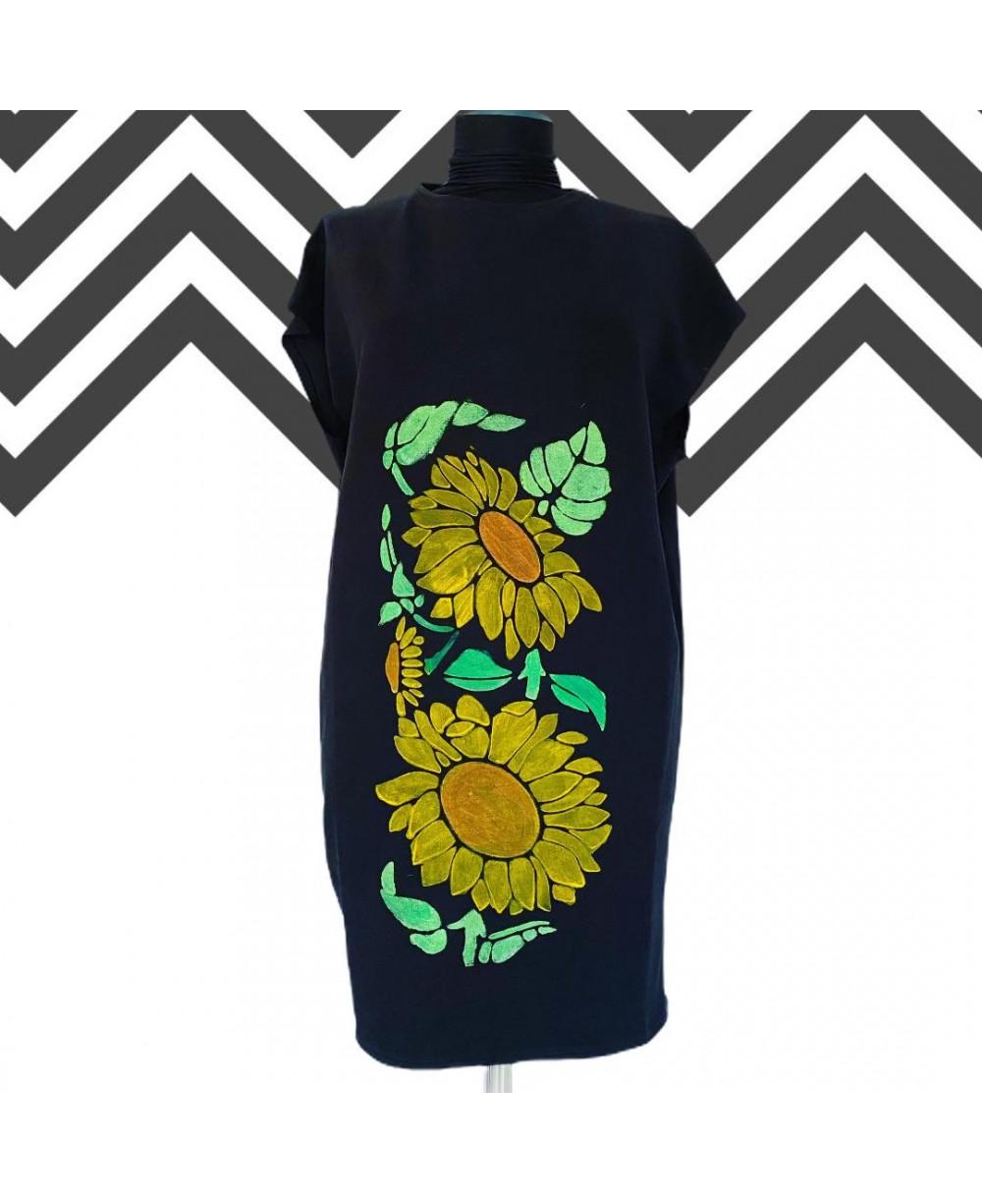 Rochie Sunflower