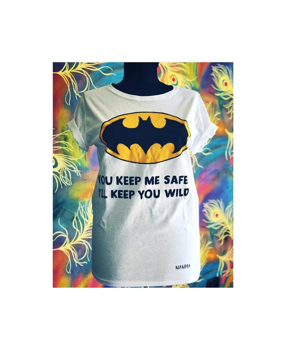 Tricou Batgirl