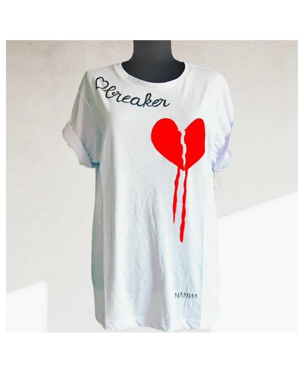 Tricou Heartbreaker