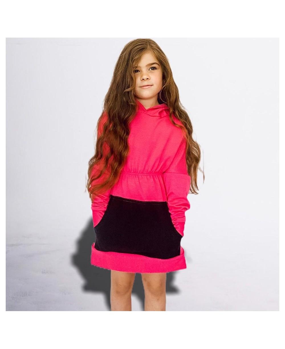 Rochie Hanorac Mini Phoebe